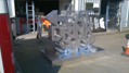 Large Scale Aluminium Letters- Moulded letters, Shop Signs, School Signs and more
