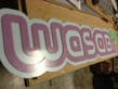Cut Out Shop Signs - Moulded letters, Shop Signs, School Signs and more