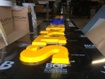 3D Acrylic Letters - Moulded letters, Shop Signs, School Signs and more