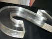 Glass Letters - Moulded letters, Shop Signs, School Signs and more