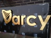 3D Gold Signs - Moulded letters, Shop Signs, School Signs and more