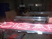 Neon Signage - UK Sign Warehouse - Van Signs