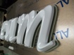 Prismatic Letters - Moulded letters, Shop Signs, School Signs and more