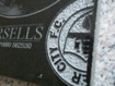 Sandblasted Stone Signs - Moulded letters, Shop Signs, School Signs and more