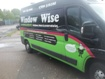 Van Signage - Moulded letters, Shop Signs, School Signs and more