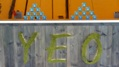 Yeo LED Lit Sign - Moulded letters, Shop Signs, School Signs and more