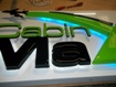 Vacuum formed LED lit sign - Moulded letters, Shop Signs, School Signs and more