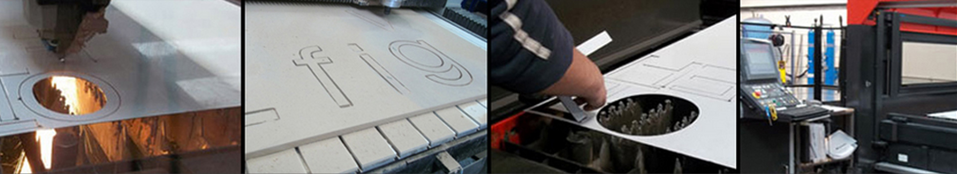 UK Sign Warehouse - CNC Router Sign Cutting