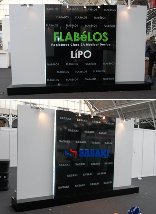 Buy Exhibition Stands and Banners from UK Sign Warehouse