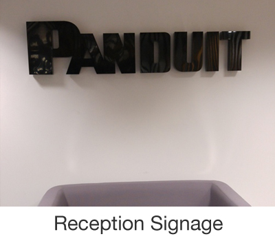Bespoke Signs Gallery